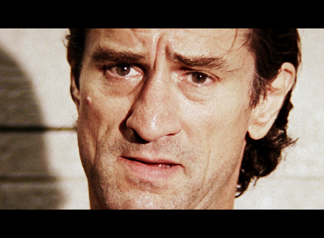 De Niro Cape Fear