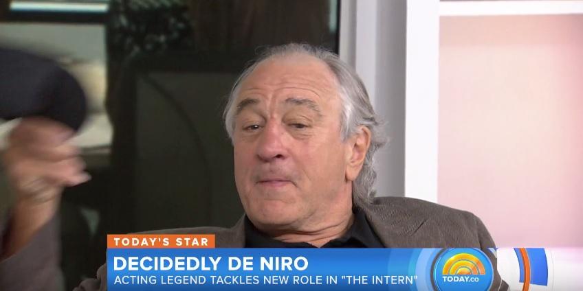 De Niro Madoff