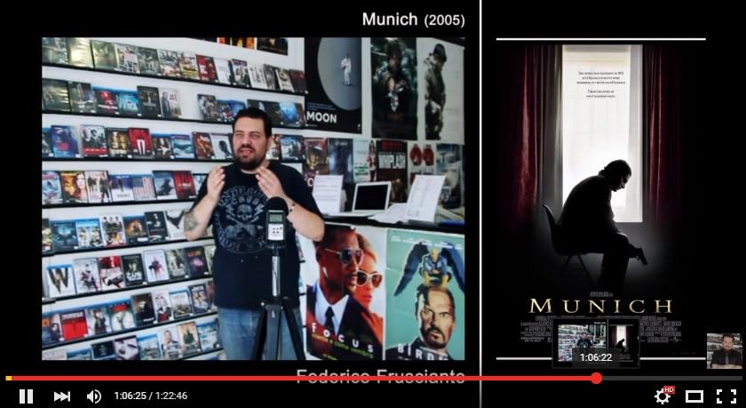 MunichFrusciante