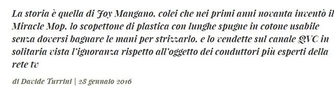 Joy Davide Turrini