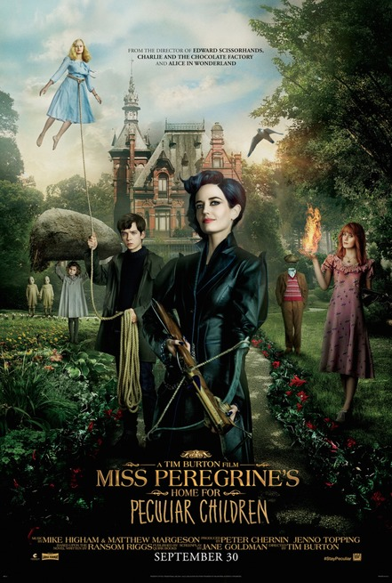 miss_peregrines_home_for_peculiar_children_poster