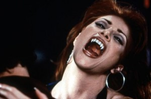 TALES FROM THE CRYPT PRESENTS: BORDELLO OF BLOOD, Angie Everhart, 1996, (c)Universal