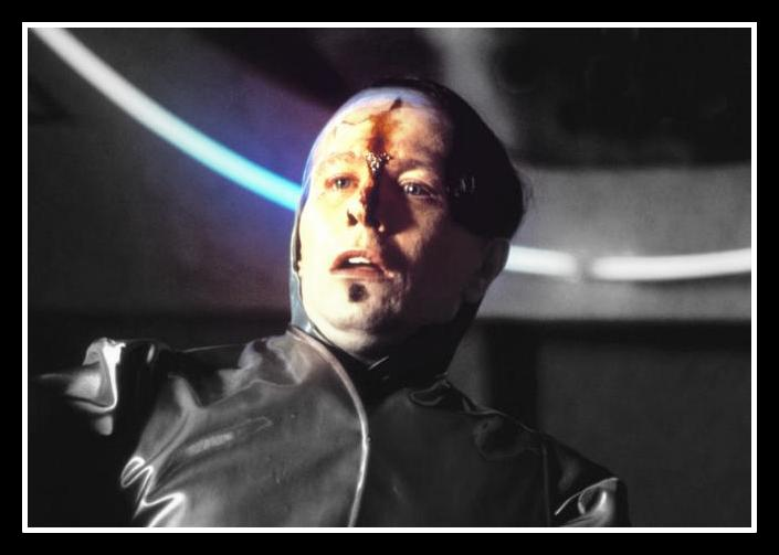 THE FIFTH ELEMENT, Gary Oldman, 1997. (c) Columbia Pictures/ .