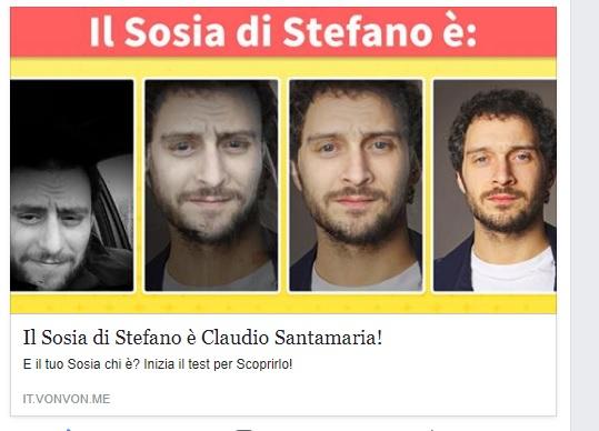 Santamaria Stefano
