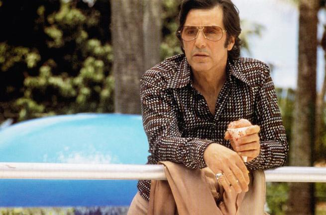 DONNIE BRASCO, Al Pacino, 1997, © TriStar