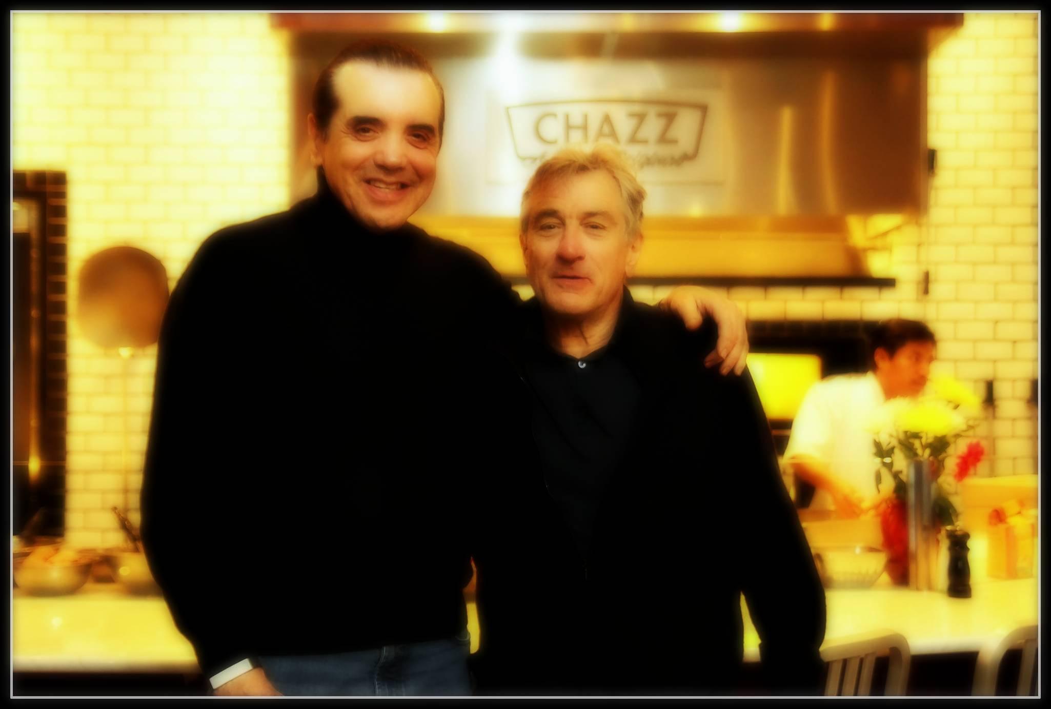 Bronx Chazz De Niro