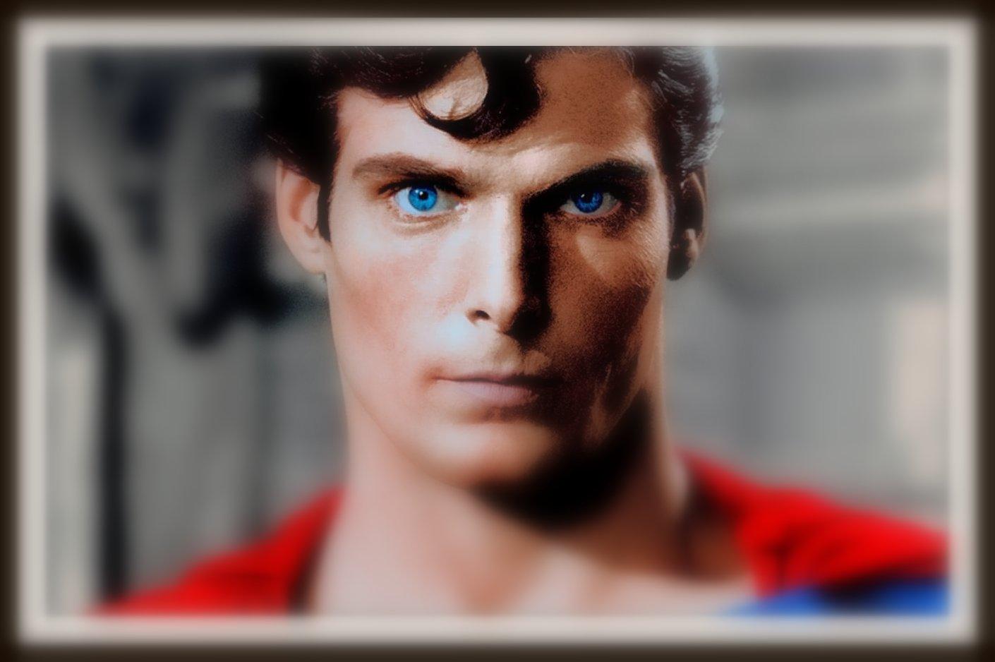 Reeve Superman