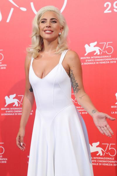 Lady+Gaga+Star+Born+Photocall+75th+Venice+zebzhCWzwY9l