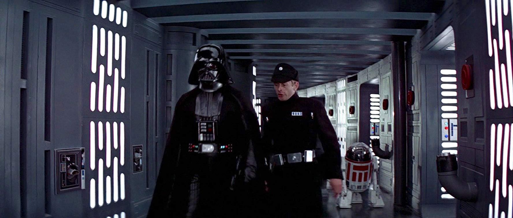 Nero DISNEY Star Wars giovani BOXER doposcuola Darth Vader con Spada Laser