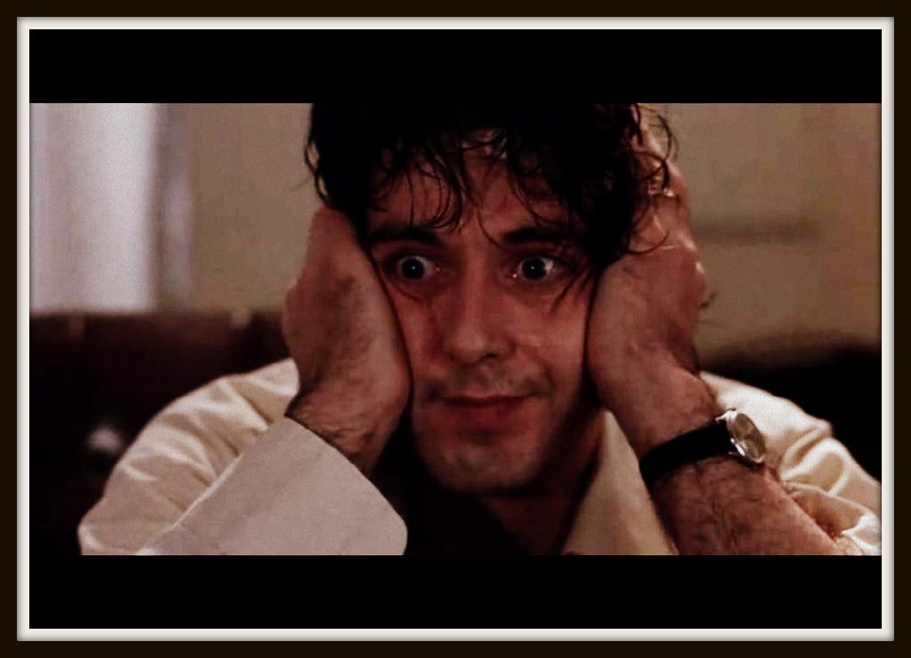 Pacino Dog Day Afternoon