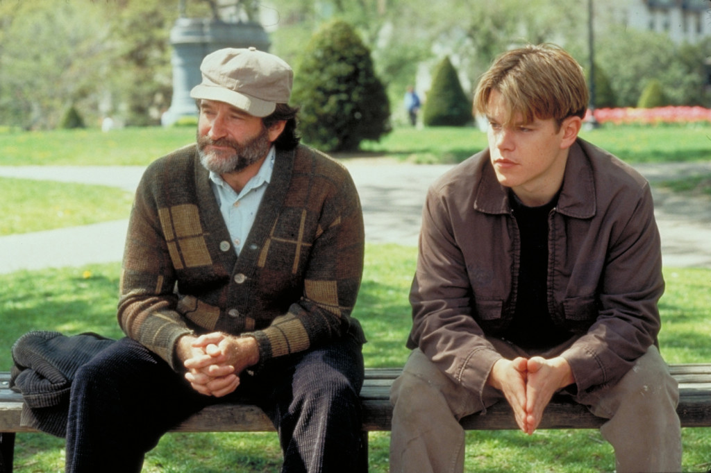 will hunting damon williams