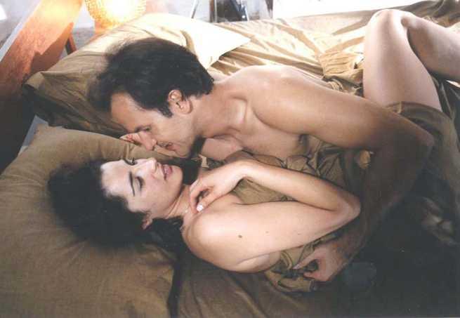 Directed By: Michaelangelo Antonioni, Steven Soderbergh & Wong Kar Wai.