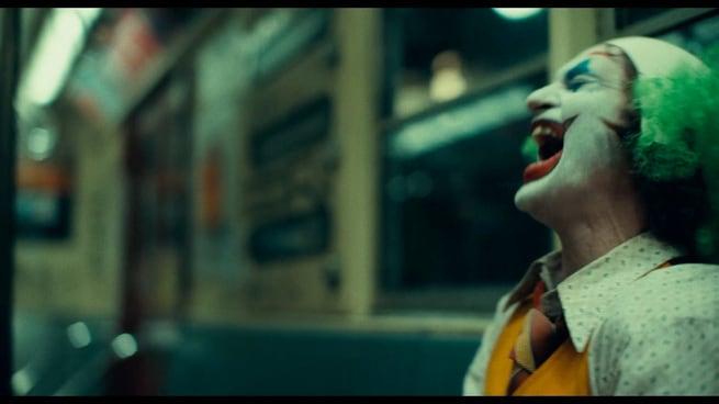 joker trailer image