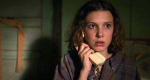 Stranger Things SEASON Season 3 PHOTO CREDIT Netflix PICTURED Millie Bobby Brown
