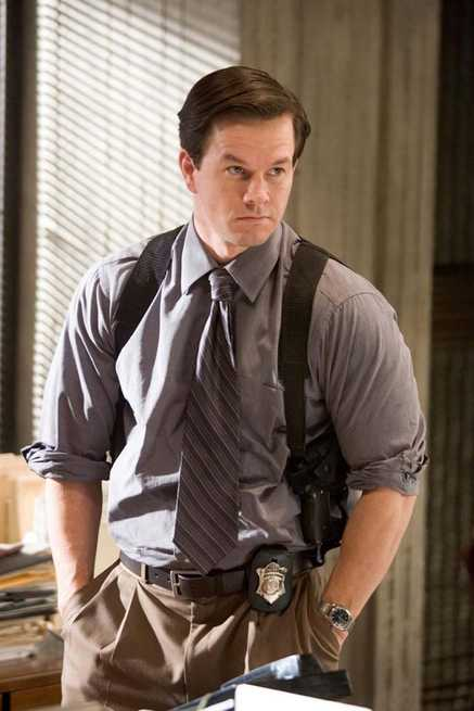wahlberg the departed
