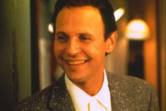 billy crystal sabato sera