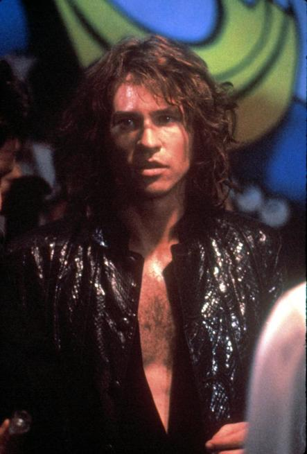 THE DOORS, Val Kilmer, 1991, (c)TriStar Pictures