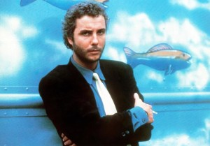 MANHUNTER, William Petersen, 1986, © De Laurentiis Entertainment Group