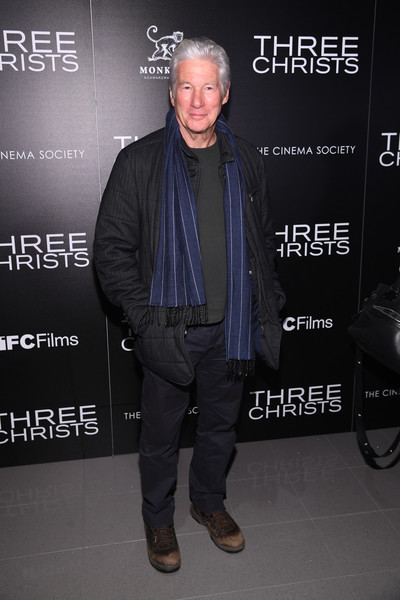 Richard+Gere+IFC+Cinema+Society+Host+Screening+b7-VLGcbr1Bl