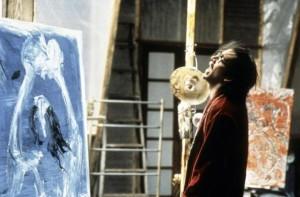 ZANDALEE, Nicolas Cage, 1991, (c) Astro Distribution
