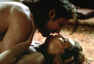ZANDALEE, Nicolas Cage, Erika Anderson, 1991