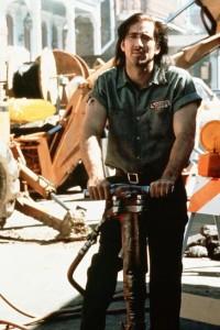 ZANDALEE, Nicolas Cage, 1991