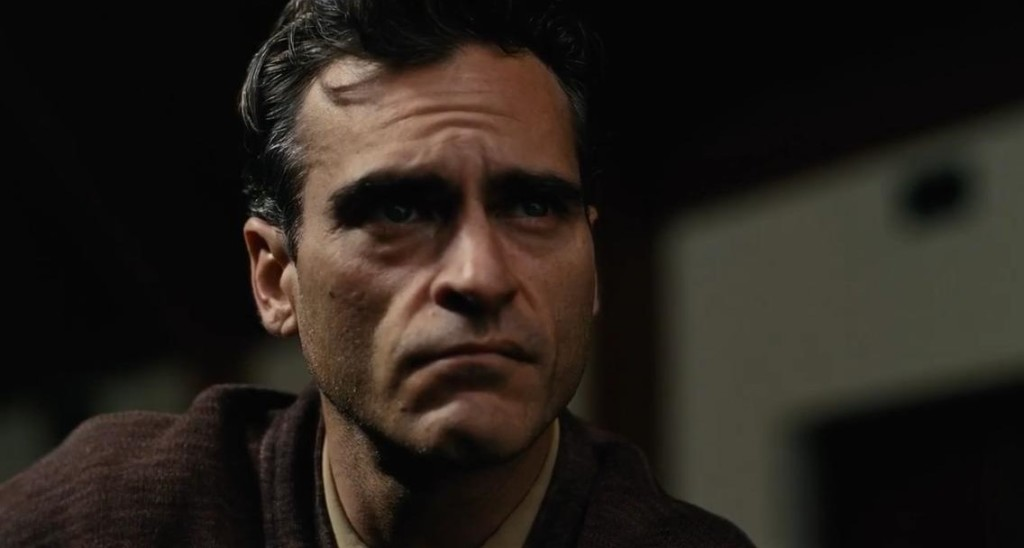 joaquin phoenix the master