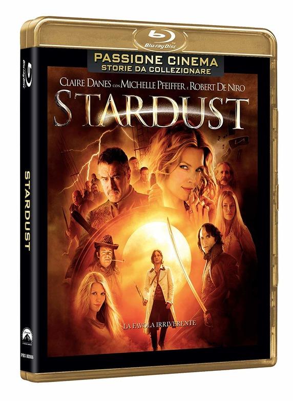 Stardust Bluray