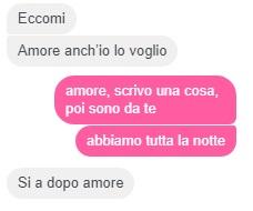 amore 3