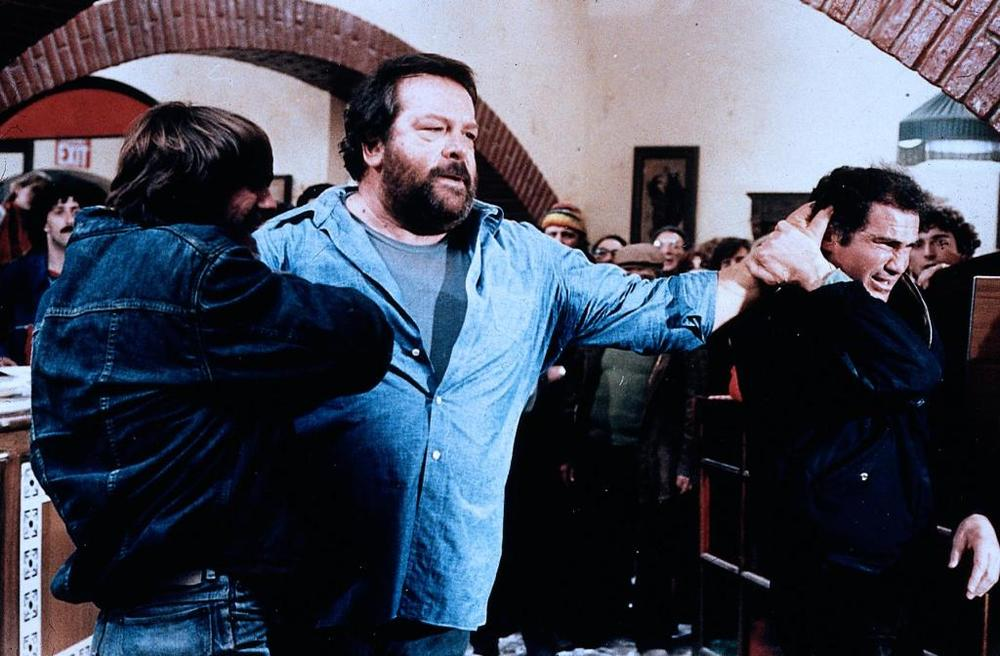 bomber bud spencer