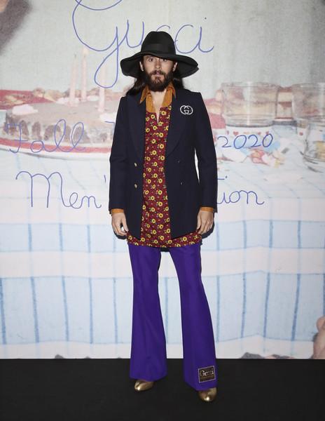 Gucci+Arrivals+Milan+Meanswear+Fashion+Week+enDtKpTYg6Fl
