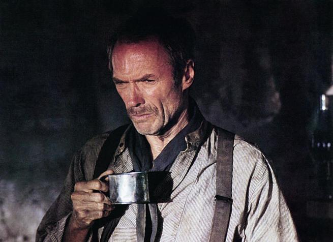 UNFORGIVEN, Clint Eastwood, 1992, ©Warner Bros. Pictures