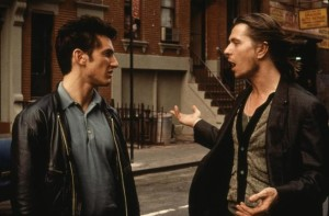 STATE OF GRACE, Sean Penn, Gary Oldman, 1990, (c)Orion Pictures Corporation