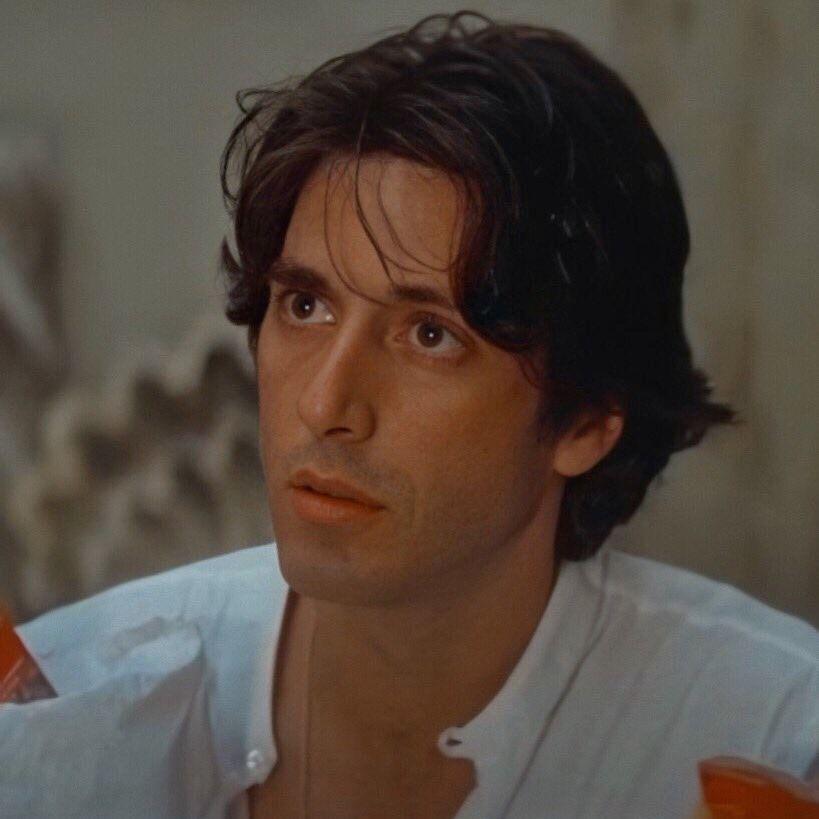Pacino Bobby Deerfield