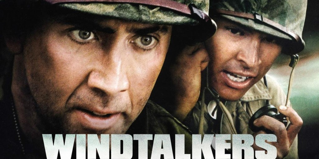 windtalkers cage